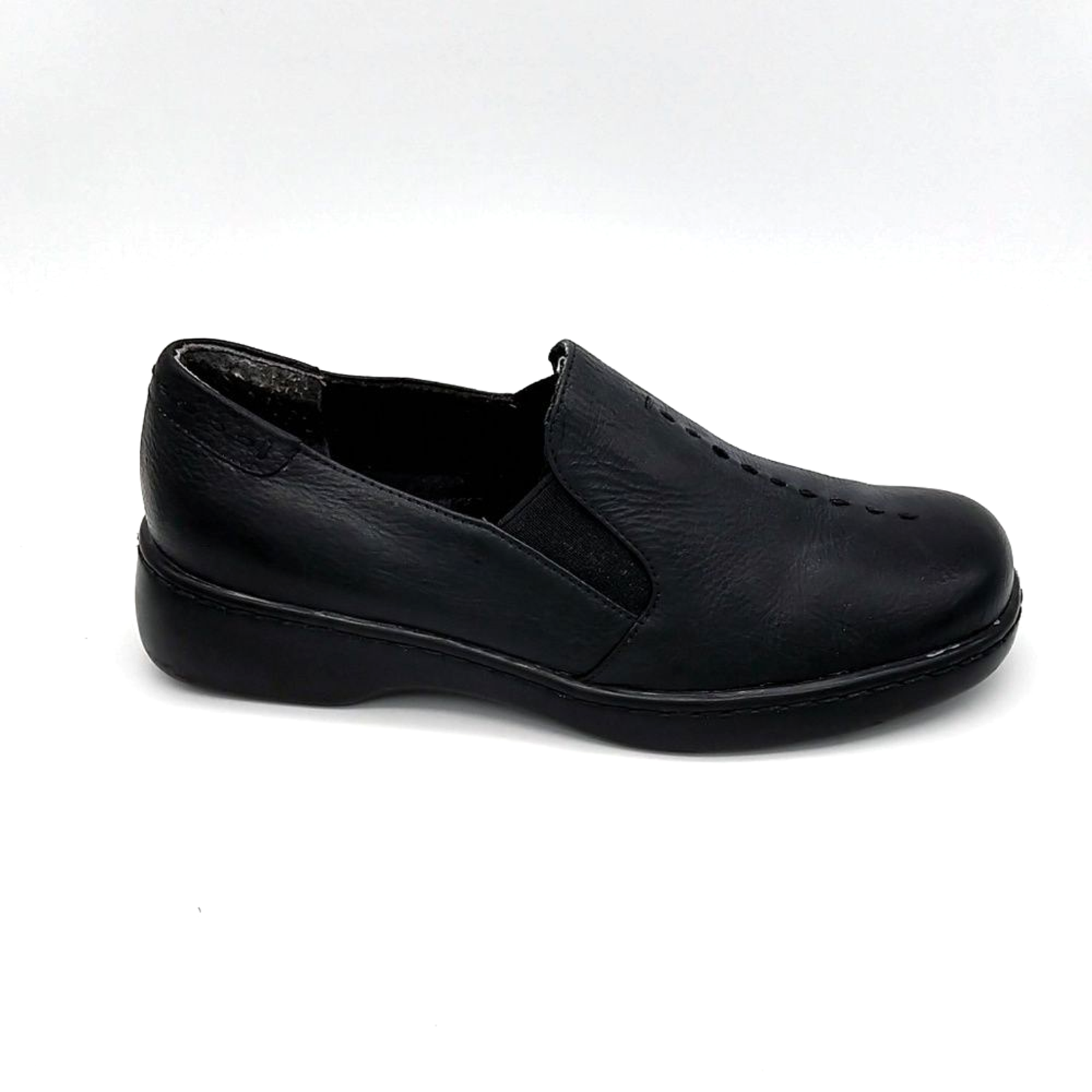 Naturalizer Music Slip-On Leather Shoes 7.5W - $28.42