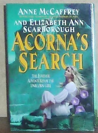 Acornas Search by Anne McCaffrey