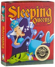 Sleeping Queens Card Game, 79 Cards - $13.61