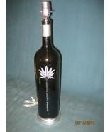 2006 Silver Palm Cabernet bottle lamp - $275.00