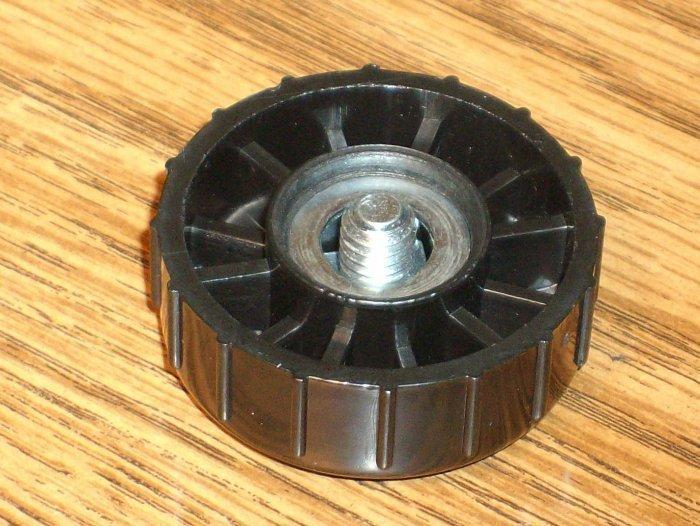 Ryobi 780R, 790R, 865R, 885R, 990R string trimmer bump head knob 147496, 180814
