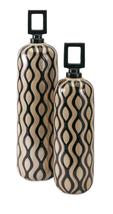 Floressa Jars with Stoppers - $159.00