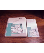 HP Laserjet III User Manual Book and Quick Reference Guide, Hewlett Packard - $6.95
