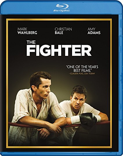 The Fighter (2011) [Blu-ray]