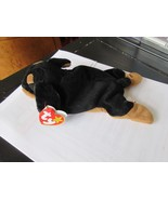 TY Beanie Baby , DOBY , Original , Style 4110 , 1996 TY INC. - $94.05