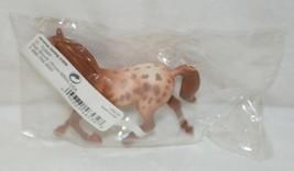 Tomy LP65104 Collect N Play John Deere Appaloosa Horse Brown image 2