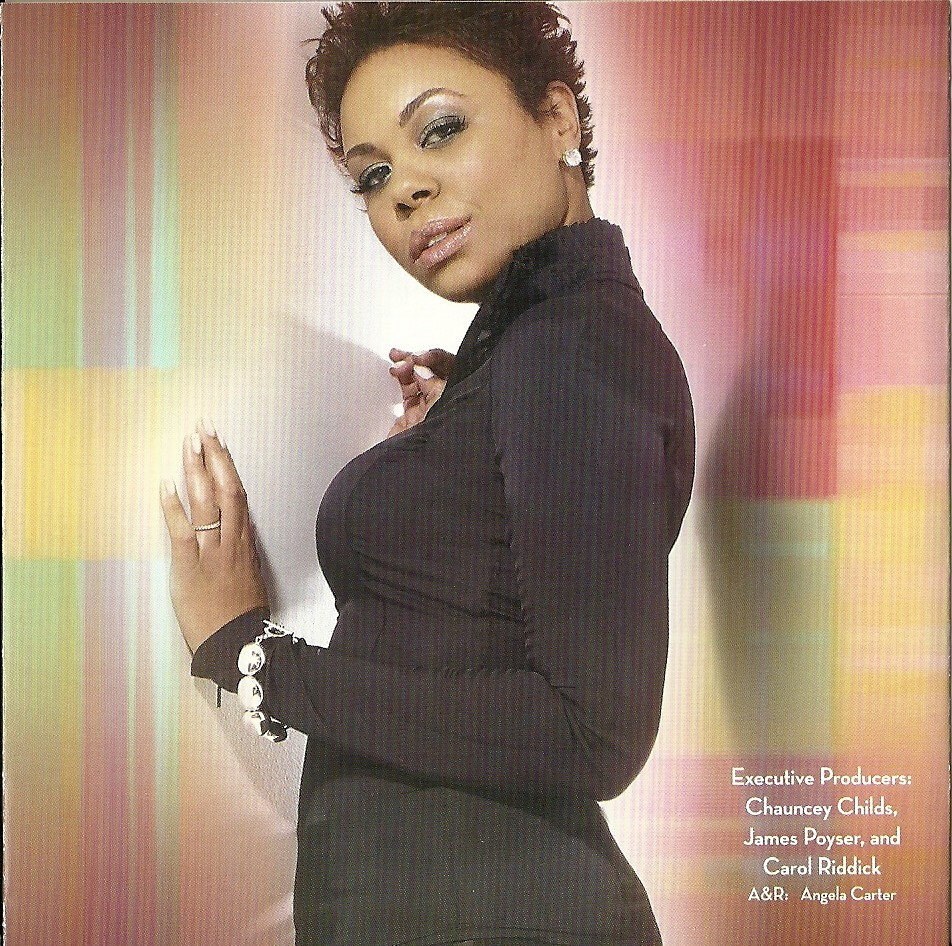 Moments Like This by Carol Riddick CD-R (Non-Record Label)