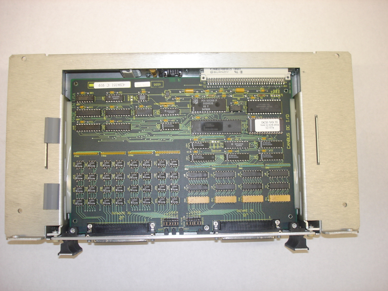 Primary image for Dynapath Canbus DC I/O Card 4204351