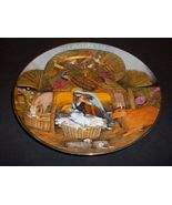Bethlehem Collectible Christmas Plate   - $17.99