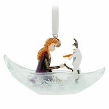 Disney's Frozen Figure Ornament, NEW - $32.95
