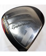 TaylorMade Burner Superfast Driver Graphite 10.5 Degree Right Hand Regular - $49.49