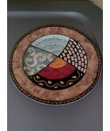 "Sakura - Kyoto - 1997 - Sue Zipkin 8"" Plate - $9.99"