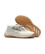Men's DAME 4 Shoes Damian Lillard White Basketball Shoe - $85.99