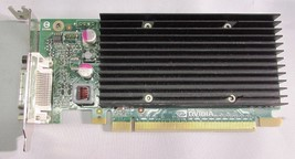 NVIDIA NVS 300 HP 625629-001 632486-001 512MB DDR3 PCIE-X16 LP VIDEO CAR... - $10.51