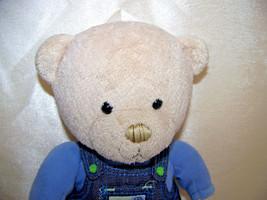 Carter's on the Go Teddy bear - $6.32