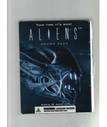 Aliens Swarm Pack- This Time, It's War - 2004 - Tree House Kids. - $15.67