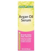 Spring Valley Argan Oil Serum, 2 fl oz. - $15.83