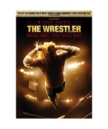 The Wrestler (DVD, 2009, Checkpoint; Sensormatic; Widescreen) - $4.94