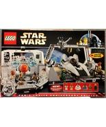 LEGO Star Wars Episode VI Home One Mon Calamari Star Cruiser Set 7754 Br... - $199.99
