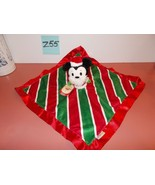 NWT HALLMARK MICKEY  MOUSE ITTY BITTYS BABY LOVEY BITTY SECURITY BLANKET - $17.99