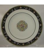 """Wedgwood Runnymede Blue W4472 Salad Plate Bone China 8 1/8"""" England - $37.95"""
