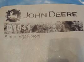 John Deere D1041 Stator for Part Circle Rotor Golf Sprinkler 2 each - $29.10