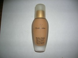 Elizabeth Arden  Flawless Finish  Color 53 Warm Bronze - $9.95
