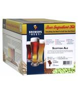 Scottish Ale - Brewer's Best 5 Gallon Beer Making Ingredient Kit - $37.57