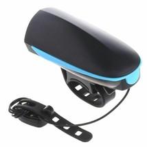Bicycle Bell Waterproof Loud Cycling Electric Safety 140 db Bike Handleb... - €6,17 EUR