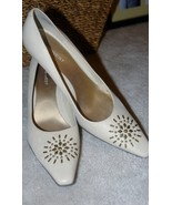 Nine West dress shoes size 10 - $20.00