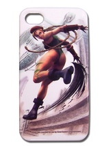 Street Fighter IV: Cammy iPhone 4 Case Brand NEW! - $18.99