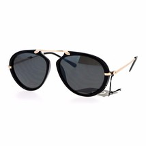 Vintage Fashion Aviator Sunglasses Womens Retro Style Aviators UV 400 - $10.95