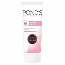 Pond's White Beauty Daily Spotless Fairness Face Wash with Micro Foam, 50g - $14.85