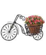 Bicycle Plant Stand - $38.00