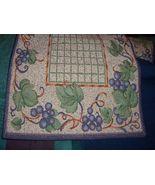 Lovely Tapestry Style Table Runner  - $22.99