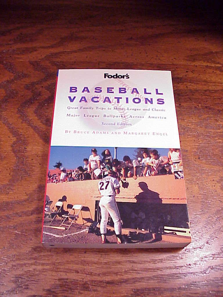 Baseballvacations  1