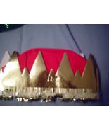 Halloween & Mardi Gras Crowns and Masks (6 each) - $8.00