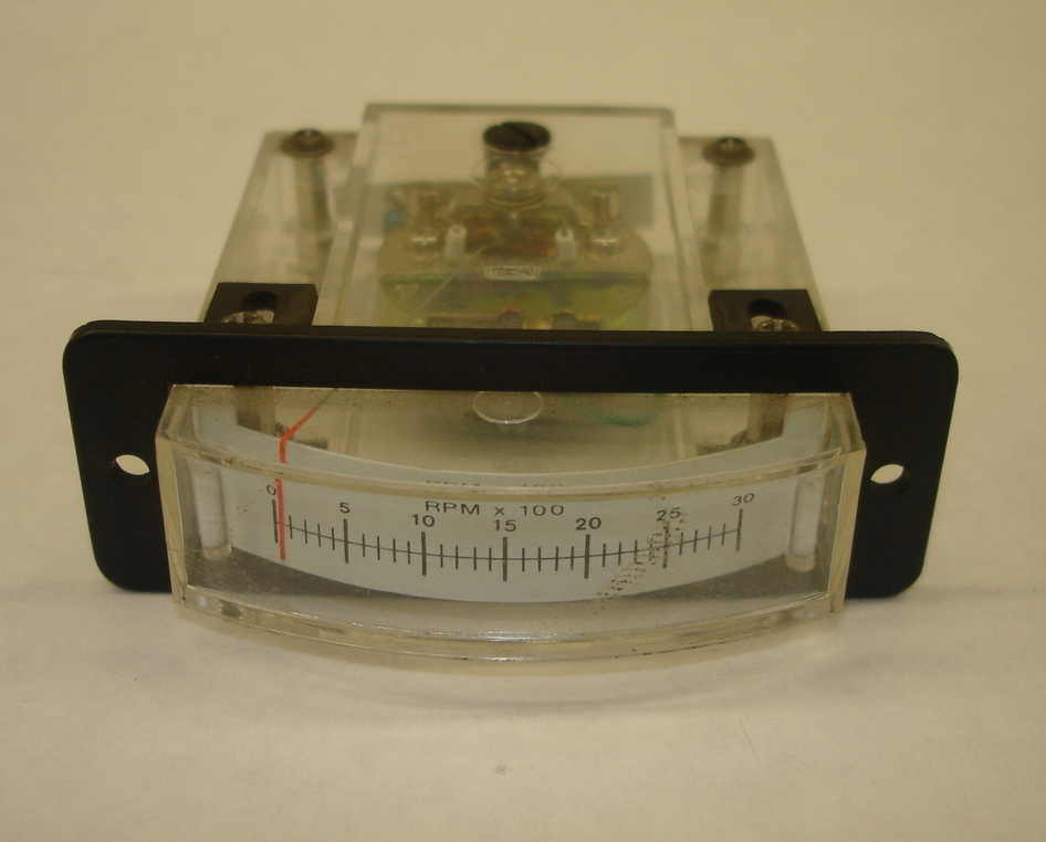 Primary image for CFW 3000 RPM Meter