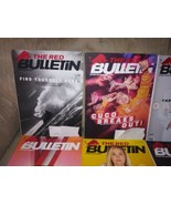 9 Red Bulletin Magazines US Edition January 2019 - February 2020 Free Sh... - $19.80