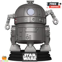 Funko Pop! Star Wars: Concept Series R2-D2 Collectible Vinyl Figure 3.75... - $13.99
