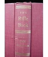 1964 The Rifle Book Jack O'Connor Hunting Shooting Gun - $14.00
