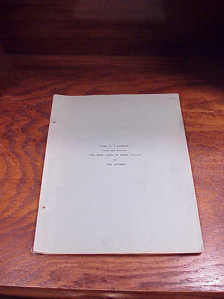 Script  1