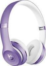 Beats by Dre Solo3 Wireless Headphones - Ultra Violet - $379.97