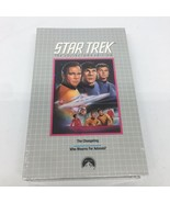Star Trek The Collector's Edition (The Changeling / Who Mourns For Adona... - $5.88