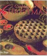 Cooking for Christmas [Hardcover] Sue Maggs - $22.77