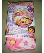 Dora the Explorer Jungle Sunset Twin/Single Comforter  - $43.09