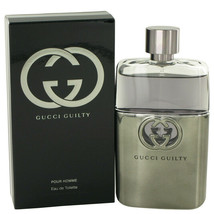 Gucci Guilty by Gucci 3 oz / 90 ml EDT Spray for Men - $69.30