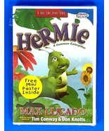 Hermie A Common Caterpillar Tim Conway Don Knotts Dvd New Sealed Mini Po... - $9.95