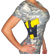 AC UNDERCOVER CCW CAMO EDITION  T-Shirt Holster Concealed Carry Shirt 21... - $29.99