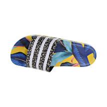 Adidas Adilette Women's Slides Black-Cloud White-Core Black B28007 - $44.95